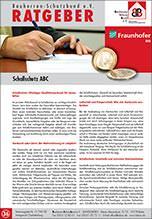 Schallschutz ABC von Fraunhofer IRB und Bauherren-Schutzbund