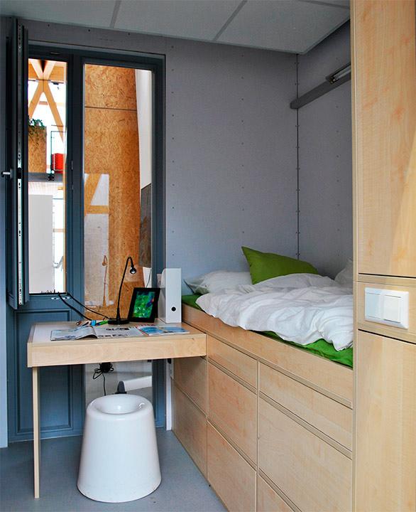Innenarchitektur Tu Darmstadt cubity der tu darmstadt und dfh verspricht bezahlbaren wohnraum
