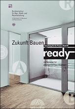 """""""ready"""": Handbuch für die flexible Anpassung von Wohnungen veröffentlicht"""