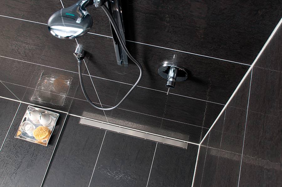 abfluss dusche ebenerdig free dusche ablauf with abfluss dusche ebenerdig trendy beautiful. Black Bedroom Furniture Sets. Home Design Ideas