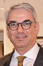 VDM-Präsident Axel Schramm