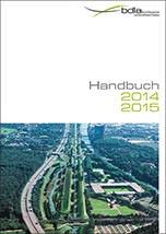 Landschaftsarchitekten-Handbuch 2014-2015