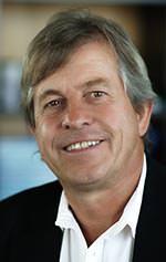 Harald Seick, Geschäftsführer und Firmengründer der Lifta GmbH