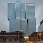 De Rotterdam (Rotterdam/Niederlande)