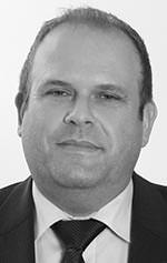 Referent Markus Cosler