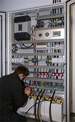 WeberHaus setzt auf Solarstromspeicher von ASD