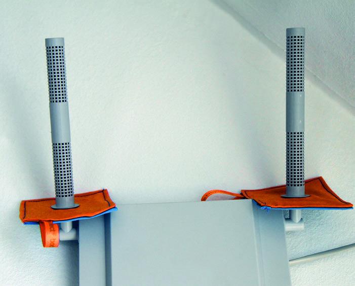 """WLAN-Dimmer"""" zur Reduzierung der WLAN-Strahlung in kabellosen ..."""