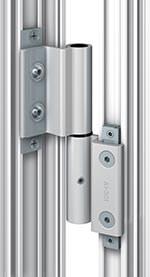 Hahn Rollenband G für leichte Alu-Türen