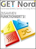 GET Nord - Fachmesse für Elektro, Sanitär, Heizung und Klima