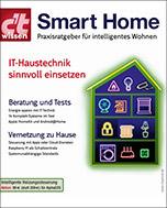 """c't wissen-Sonderheft """"Smart Home"""""""