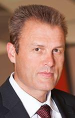 Carsten Pohl, Bereichsleiter Vertrieb D/A/CH und Skandinavien bei Knauf AMF