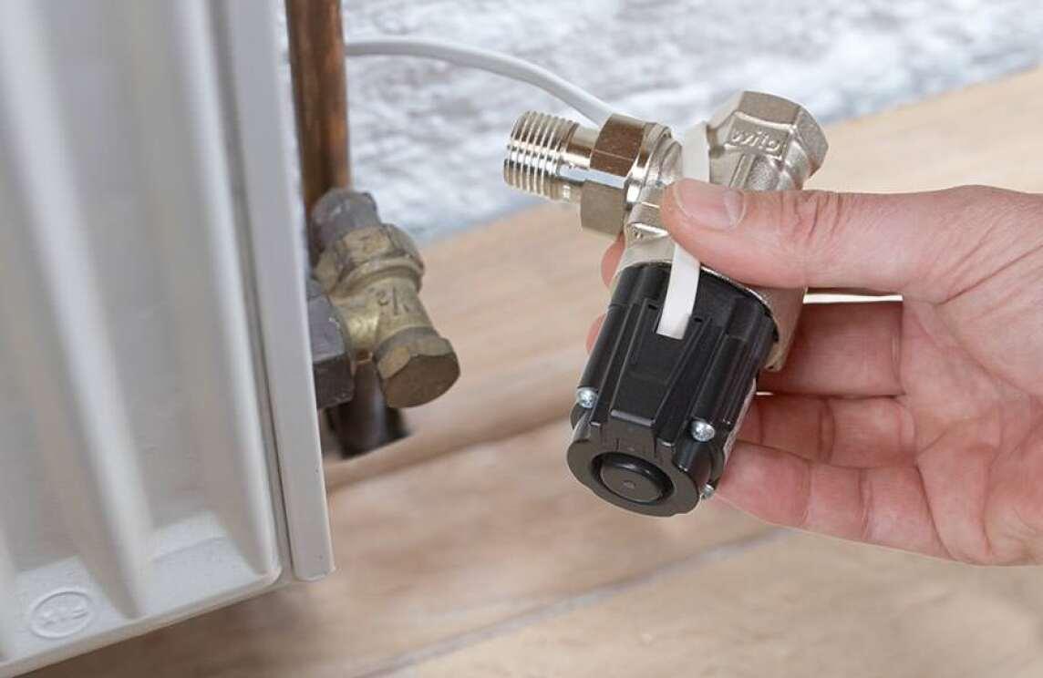 wilo heatfixx letzte rettung f r hydraulisch unterversorgte heizk rper. Black Bedroom Furniture Sets. Home Design Ideas