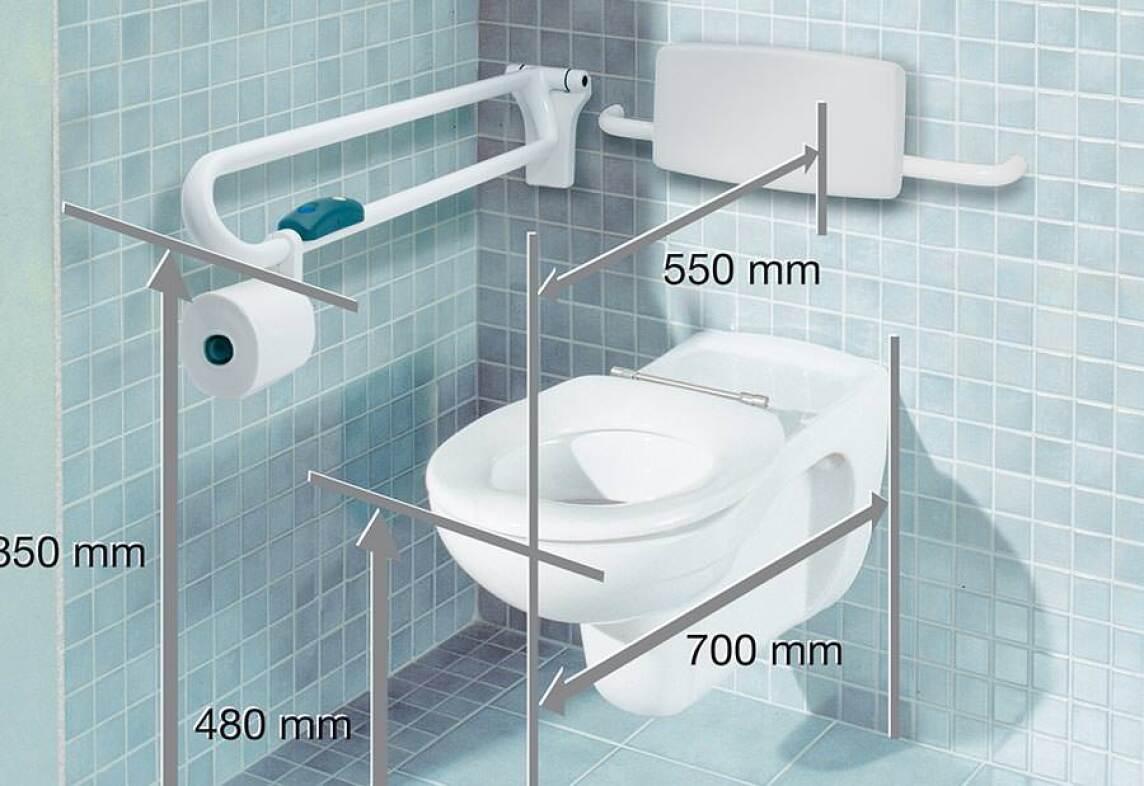 systemlösungen für seniorengerechte und barrierefreie sanitärräume à