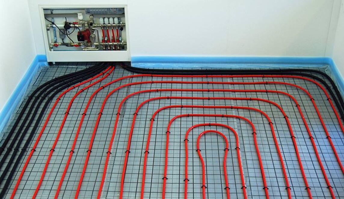 Sehr Positionspapier zur Dämmung von Anbindeleitungen bei Warmwasser DT94