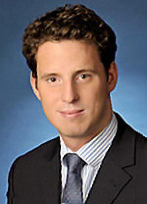 Dr. Tobias Dippold - Real Estate Management Institute