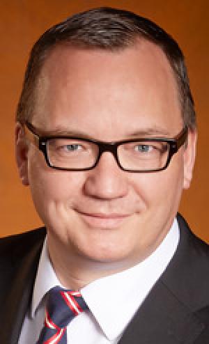 Christian Sallach, Chief Sales Officer (CSO) der Trilux-Gruppe