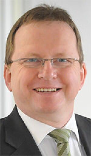 Martin Hemberger, Vorsitzender der Geschäftsführung der Hünnebeck Deutschland GmbH