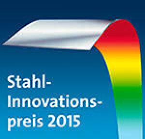 Stahl-Innovationspreis 2015