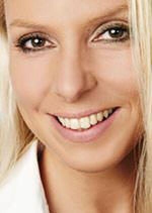 Carolin Weinzierl, Marketingleiterin bei Norit - Lindner GFT