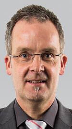 Dipl.-Ing. Maik Schmees, Technischer Leiter der D+H Mechatronic AG