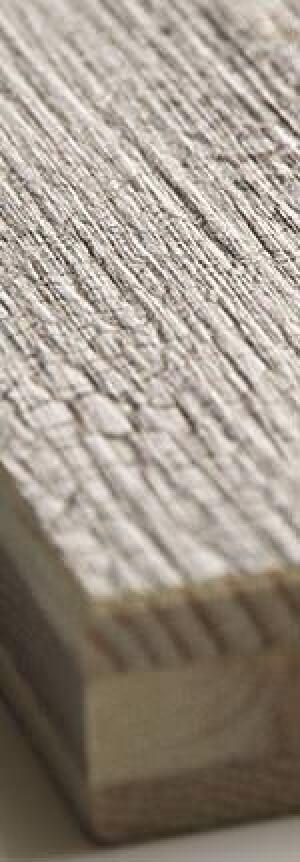 Dreischichtplatte mit Altholzanmutung / Altholzoptik / Vintage-Look