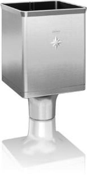 Design-Wasserfangkasten von Grömo