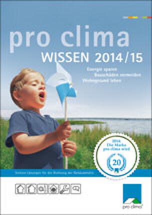 Planungs- und Sanierungshandbuch WISSEN 2014/15