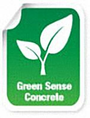 Green Sense Concrete Technologie