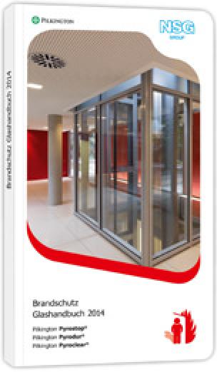 Brandschutz Glashandbuch 2014