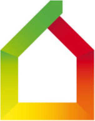 """""""Die Hauswende""""-Logo"""
