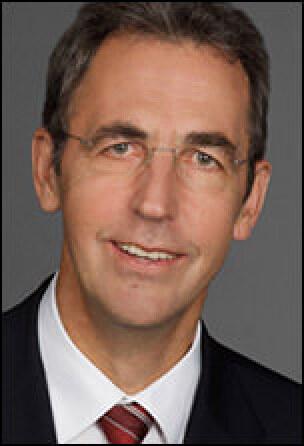 Stephan Kohler, Vorsitzender der Geschäftsführung der Deutschen Energie-Agentur (dena)