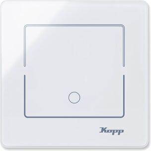Kopp Glasschalter HK i8 : Schalter