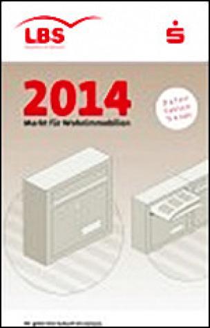 """""""Markt für Wohnimmobilien 2014"""""""