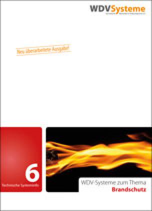Technische Systeminformation 6 (TS 6 Brandschutz) des Fachverbandes Wärmedämm-Verbundsysteme (FV WDVS)