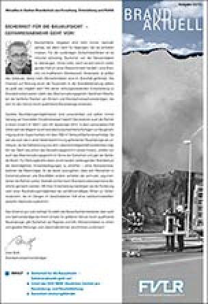 BrandAktuell-Newsletter 32