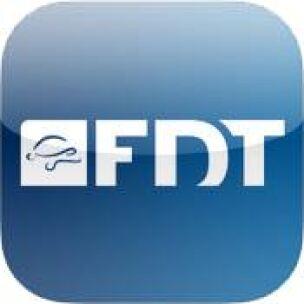 FDT App Logo