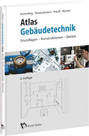 Atlas Gebäudetechnik
