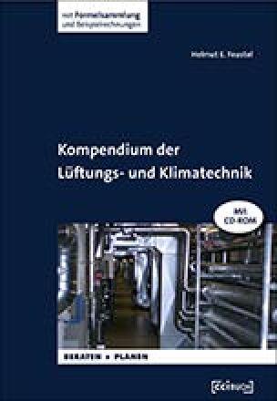Kompendium der Lüftungs-und Klimatechnik