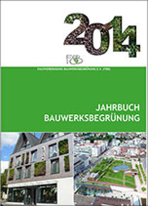 Jahrbuch Bauwerksbegrünung