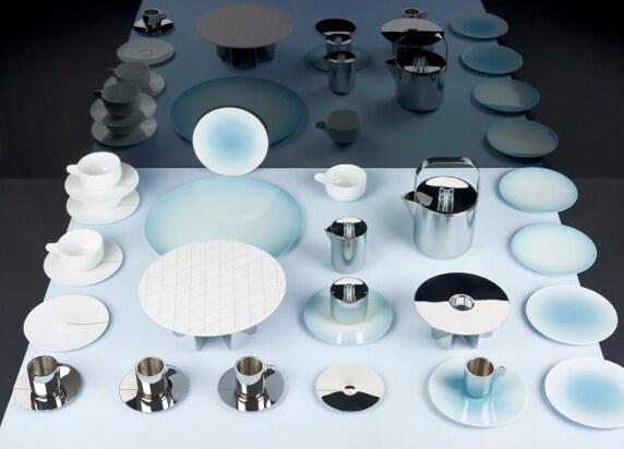 Tea With Georg Line von Georg Jensen