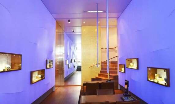 lichtdesign preis 2014 shopbeleuchtung f r brahmfeld. Black Bedroom Furniture Sets. Home Design Ideas