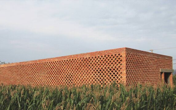 "Rural Urban Framework (Hongkong) mit ""House for all Seasons"""