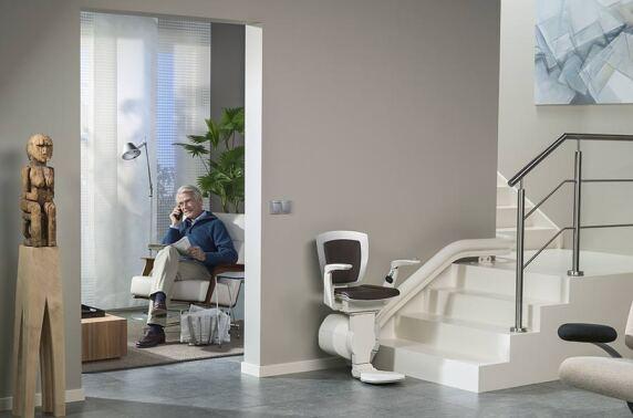 insa studie 50 akzeptanz von treppenliften auf einem. Black Bedroom Furniture Sets. Home Design Ideas