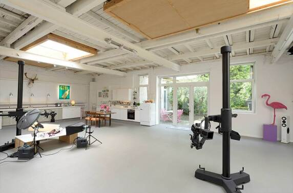 nadura boden im h rtetest. Black Bedroom Furniture Sets. Home Design Ideas