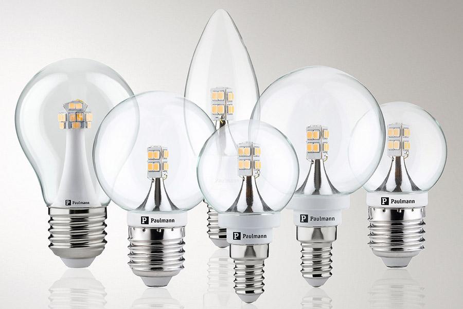 36 led lampen als gl hbirnen ersatz im praxistest von chip test kauf. Black Bedroom Furniture Sets. Home Design Ideas