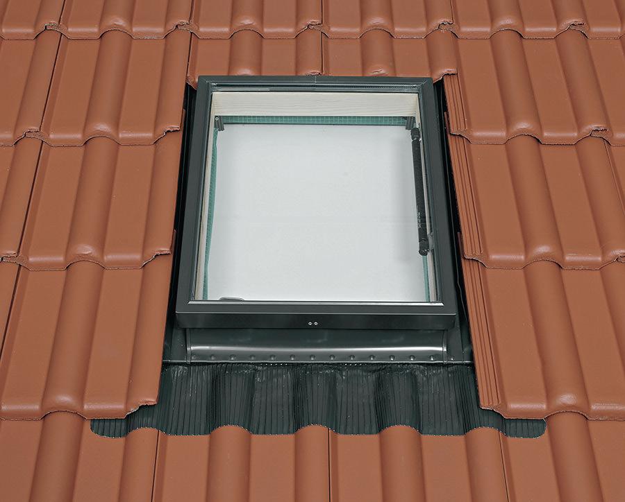 bau 2015 vorberichte aus der halle a3 ziegel dachkonstruktion dachfenster. Black Bedroom Furniture Sets. Home Design Ideas