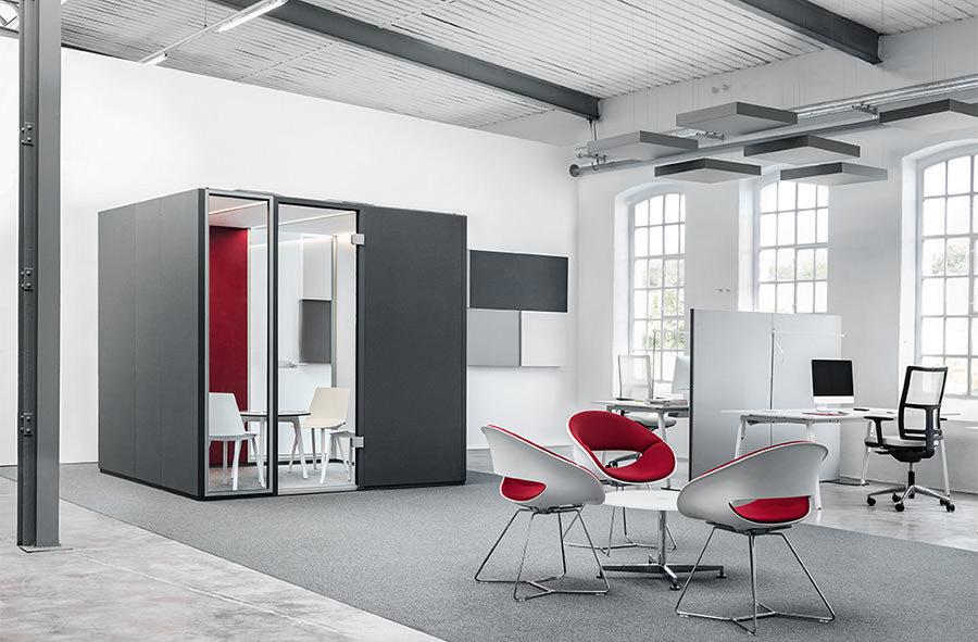 bau 2015 vorberichte aus der halle a6 bodenbel ge. Black Bedroom Furniture Sets. Home Design Ideas