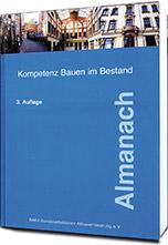 BAKA Almanach 2015. Kompetenz Bauen im Bestand