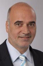 BDB-Präsident Stefan Thurn