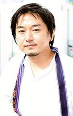 Akihisa Hirata